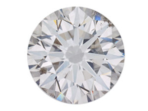 Largest CVD synthetic diamond identified in France